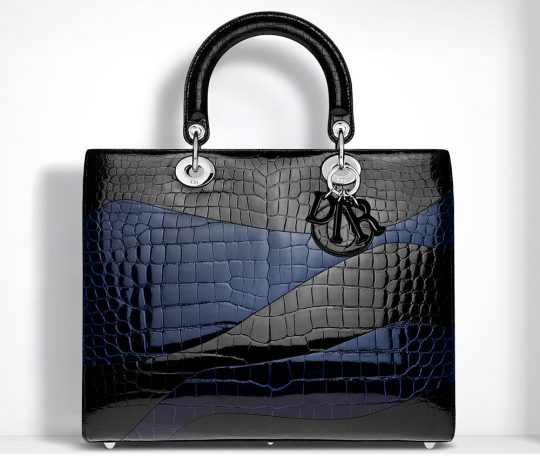 Good Quality Check Out Dior S Fall 2017 Bags In Boutiques Now For Replica