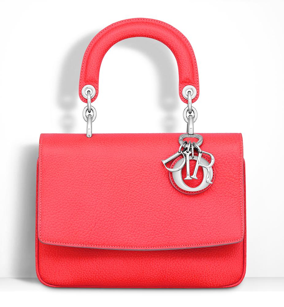 Christian-Dior-Mini-Be-Dior-Bag-Pink