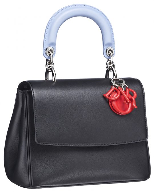 Dior Be Dior Bag Multi