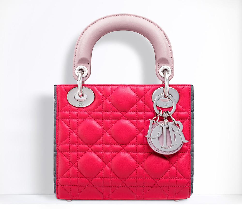 Dior Lady Dior Bags 2