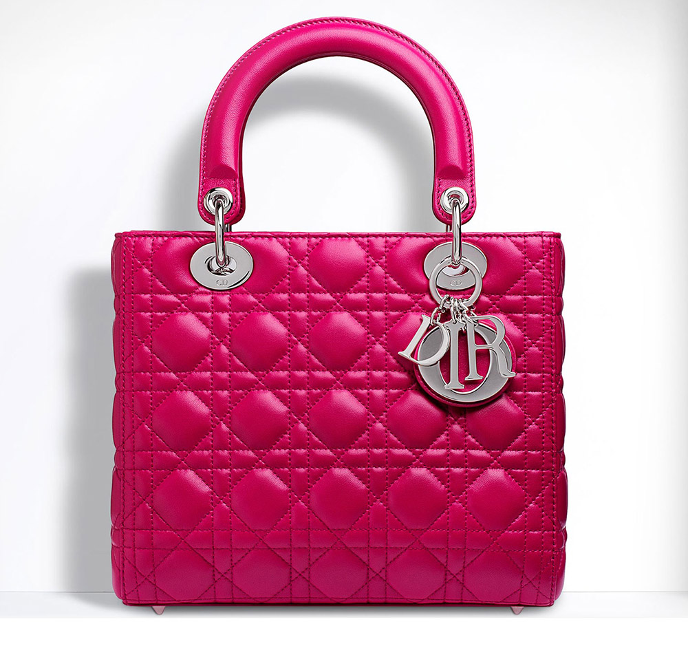 Dior Lady Dior Bags 9