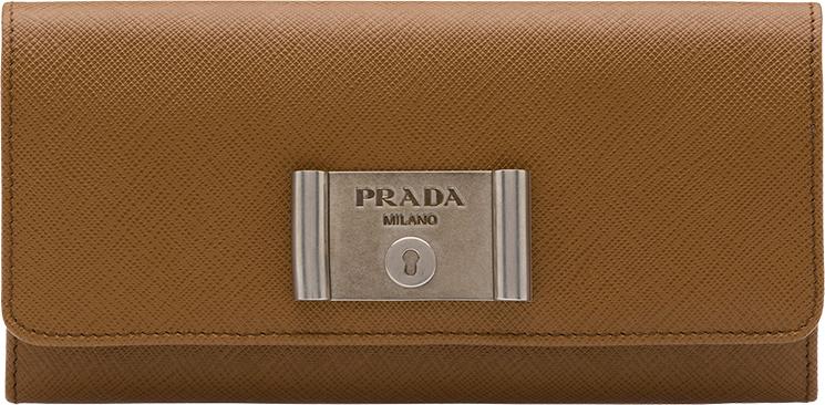 Prada-Saffiano-Lock-leather-wallets-3