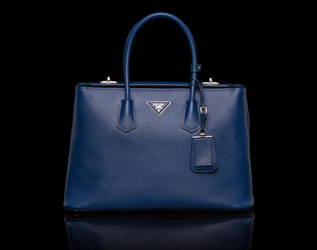 dc7768f12808 Wholesale Replica Prada Saffiano Cuir Tote: The Twin Bag - Popular ...