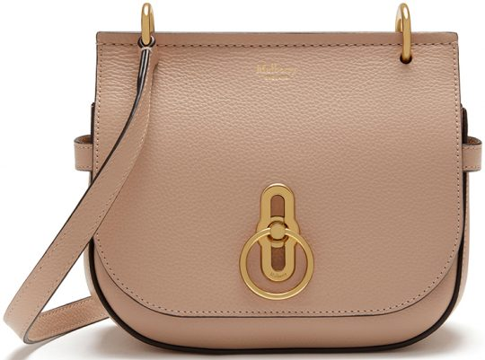 Guide Trusted Dealers Mulberry Amberley Satchel