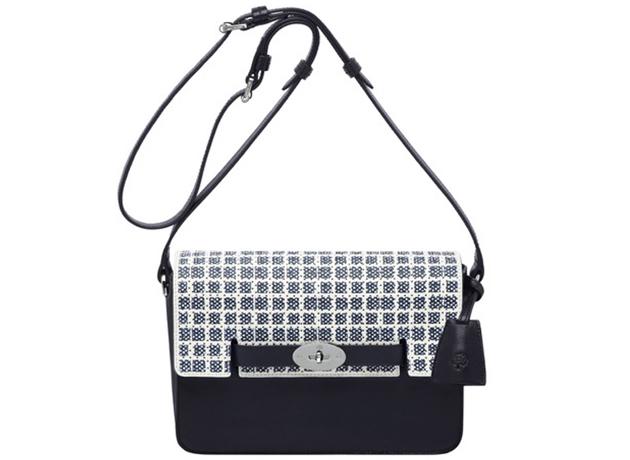 Mulberry Bayswater Shoulder Bag