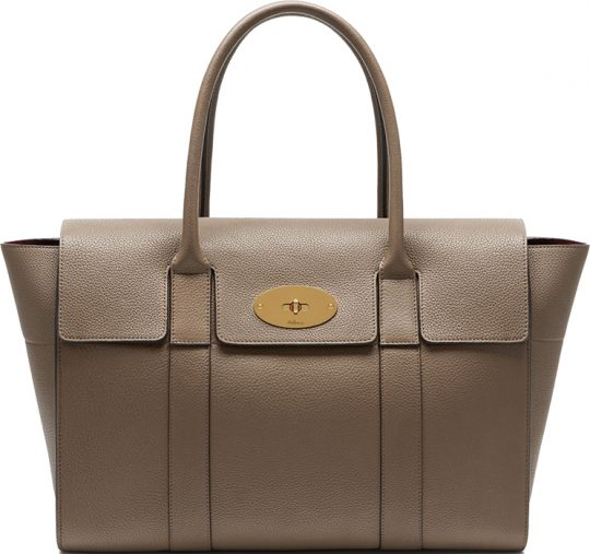Replica Handbags Lowest Price Mulberry New Bayswater Bag