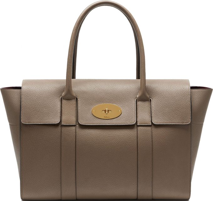 Mulberry New Bays Water Bag