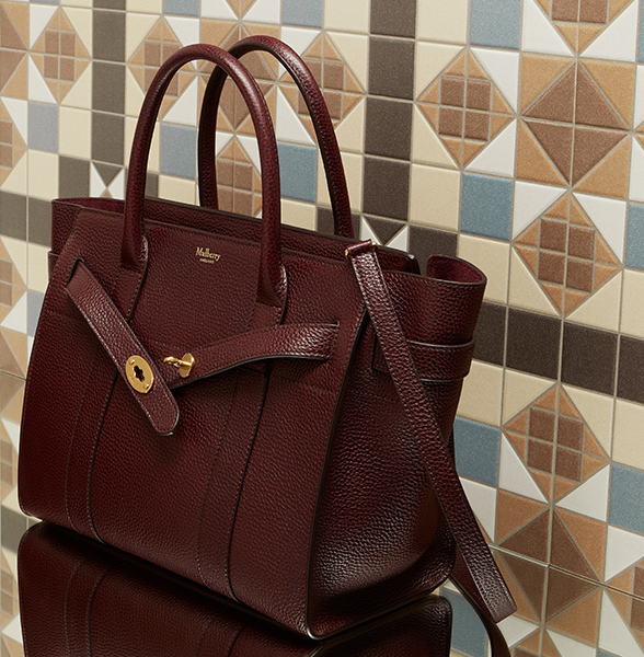 abbb9a6bfc2a ... greece mulberry zipped bayswater bag 2 c1027 b20d9 ...
