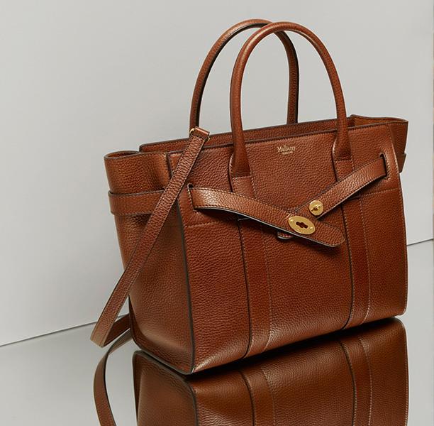 4361f00fb6 Essentials Replica Handbags Mulberry Zipped Bayswater Bag - Popular ...