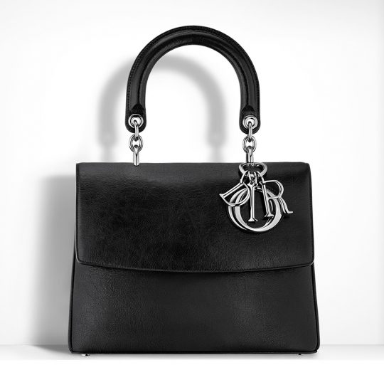 Christian-Dior-Be-Dior-Bag-Black