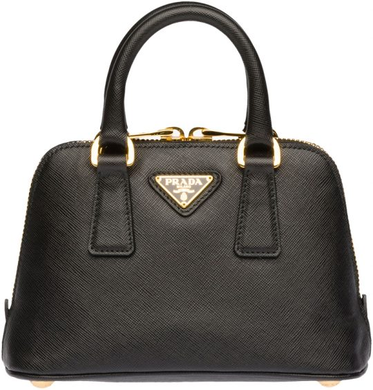 Prada-Saffiano-Leather-Mini-Bag