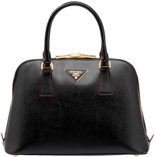 Prada-Saffiano-Top-Handle-Bag