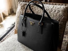 Replica Prada's Matinee Bag
